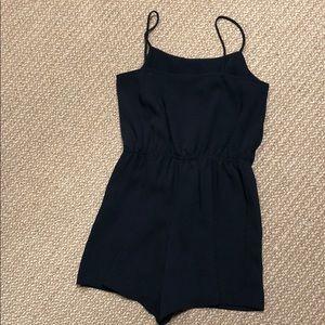 Topshop Dresses - ROMPER Top shop.